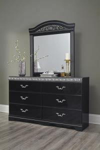 Constellations Dresser Mirror
