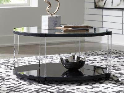 Delsiny Coffee Table Only