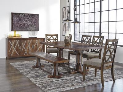 Devasheen  6 pc Dining Room Set