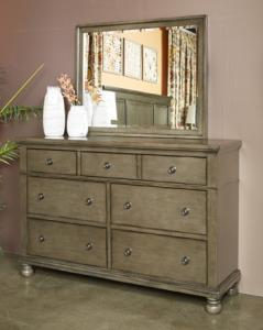 Devensted Dresser Mirror