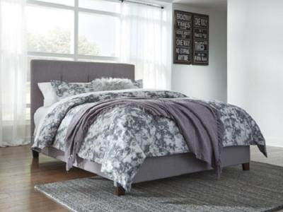 Dolante**Queen Size Bed