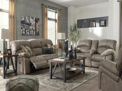Dunwell Recliner Sofa Only