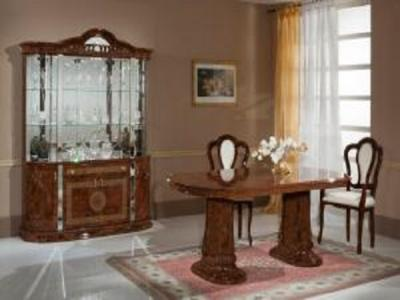 EMMA - WALNUT Dinning sets