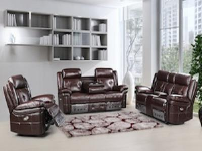 EPSON CHOCOLATE Sectionals & Recliners