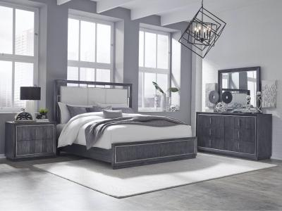 Echo Queen Bed Set by Midha's Furniture Serving Brampton, Mississauga, Etobicoke, Toronto, Scraborough, Caledon, Cambridge, Oakville, Markham, Ajax, Pickering, Oshawa, Richmondhill, Kitchener, Hamilton and GTA area