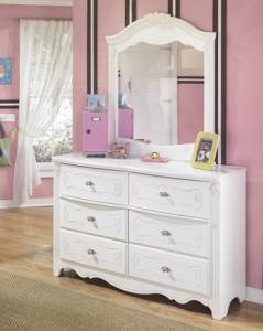 Exquisite Dresser Mirror