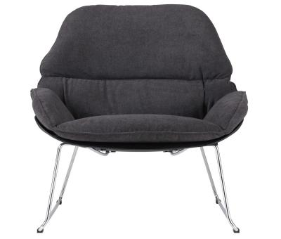 FINN-ACCENT CHAIR-CHARCOAL