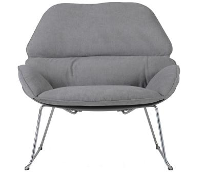 FINN-ACCENT CHAIR-DARK GREY