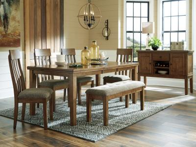 Flaybern Dining Room Set