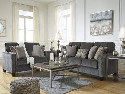 Gavril Sofa Only by Midha's Furniture Serving Brampton, Mississauga, Etobicoke, Toronto, Scraborough, Caledon, Cambridge, Oakville, Markham, Ajax, Pickering, Oshawa, Richmondhill, Kitchener, Hamilton and GTA area