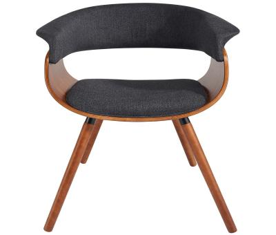 HOLT-ACCENT CHAIR-CHARCOAL