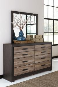 Harlinton Dresser Mirror