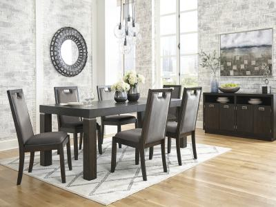 Hyndell Dining Room set