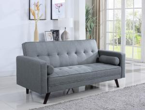 IF-8057 Sofa Bed, IF-8057, Sofa Bed/Klik Klak/Futons by Midha Furniture to Brampton, Mississauga, Etobicoke, Toronto, Scraborough, Caledon, Oakville, Markham, Ajax, Pickering, Oshawa, Richmondhill, Kitchener, Hamilton and GTA area