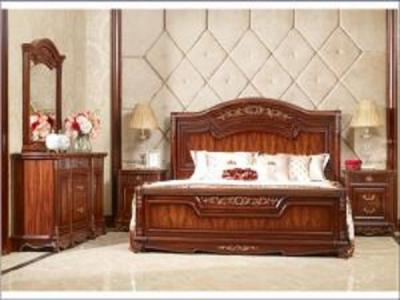KOHINOOR Classic Bedroom Sets