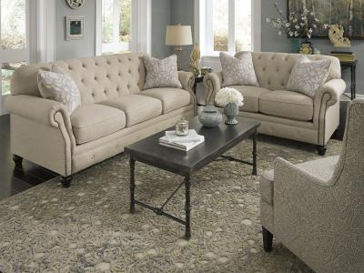 Kieran Sofa Only by Midha's Furniture Serving Brampton, Mississauga, Etobicoke, Toronto, Scraborough, Caledon, Cambridge, Oakville, Markham, Ajax, Pickering, Oshawa, Richmondhill, Kitchener, Hamilton and GTA area
