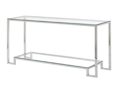 Krista Console Table by Midha's Furniture Serving Brampton, Mississauga, Etobicoke, Toronto, Scraborough, Caledon, Cambridge, Oakville, Markham, Ajax, Pickering, Oshawa, Richmondhill, Kitchener, Hamilton and GTA area