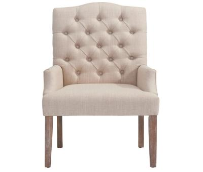 LUCIAN-ACCENT CHAIR-BEIGE