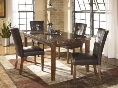 Lacey 5 Pc Dining Room Set