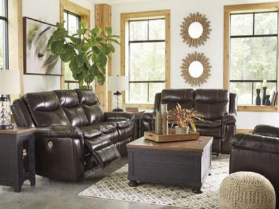 Lockesburg Reclining Sofa Only