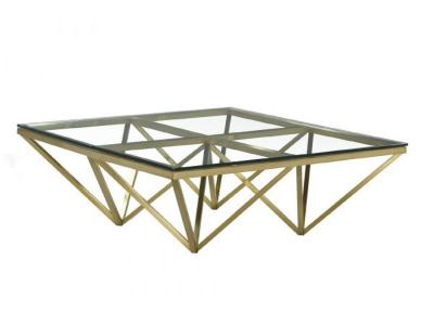 Luxor Gold Coffee Table