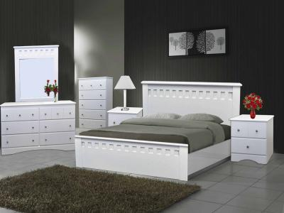 M1801 6 PC Set by Midha's Furniture Serving Brampton, Mississauga, Etobicoke, Toronto, Scraborough, Caledon, Cambridge, Oakville, Markham, Ajax, Pickering, Oshawa, Richmondhill, Kitchener, Hamilton and GTA area