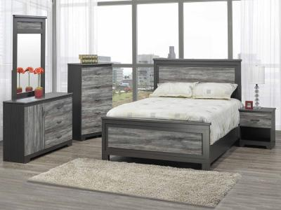 M5020 6 PC Bed Set