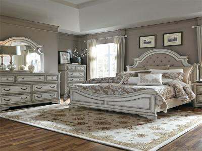 Magnolia manor bed style 2
