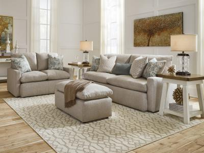 Melilla-Ash Sofa Only by Midha's Furniture Serving Brampton, Mississauga, Etobicoke, Toronto, Scraborough, Caledon, Cambridge, Oakville, Markham, Ajax, Pickering, Oshawa, Richmondhill, Kitchener, Hamilton and GTA area
