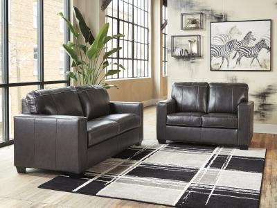 Morelos Grey Sofa Only by Midha's Furniture Serving Brampton, Mississauga, Etobicoke, Toronto, Scraborough, Caledon, Cambridge, Oakville, Markham, Ajax, Pickering, Oshawa, Richmondhill, Kitchener, Hamilton and GTA area