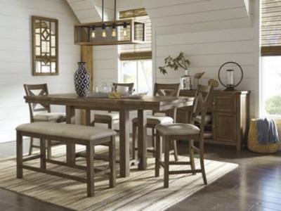 Moriville Dining Room Set