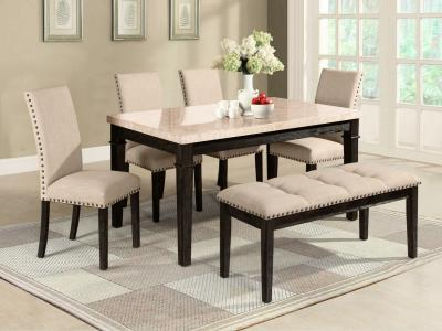 Nancy Dining Table Set