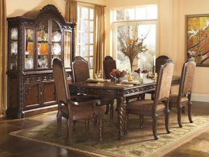 North Shore 7 pc Dining Room  Set