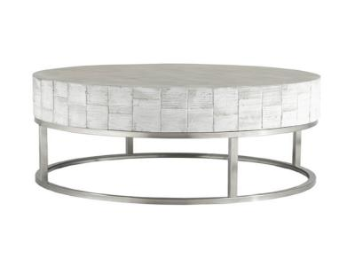 Nottingham Round Coffee Table
