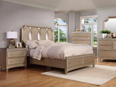 PATRICIA 6 PC BEDSET