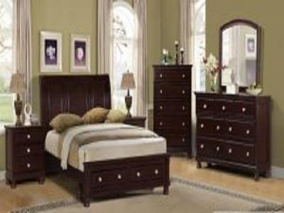 PORTER Classic Bedroom Sets