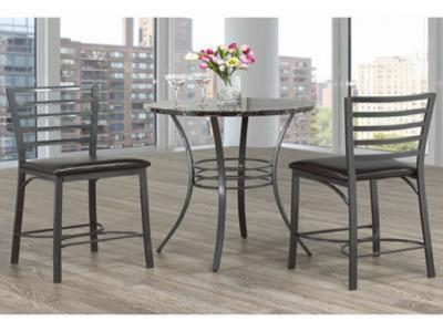 PUB HIGH 3 PC DINETTE