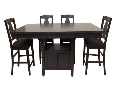 P-4278 5 PC Dining Room set