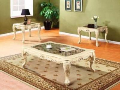 REGINA COFFEE TABLE SET Accessories Coffee tables
