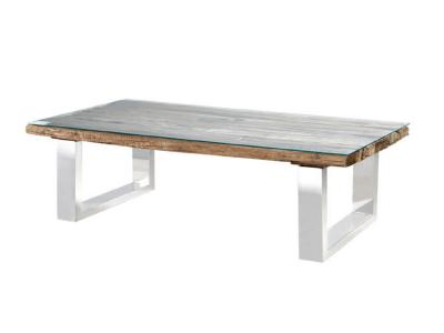 Railwood Coffee Table