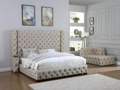 Ravena Bed Collection