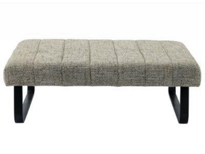 SIRUS-COCKTAIL OTTOMAN-CAMEL BLEND