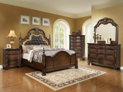 SLOANE BEDROOM SET by Midha's Furniture Serving Brampton, Mississauga, Etobicoke, Toronto, Scraborough, Caledon, Cambridge, Oakville, Markham, Ajax, Pickering, Oshawa, Richmondhill, Kitchener, Hamilton and GTA area
