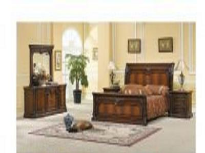 SONAL Classic Bedroom Sets