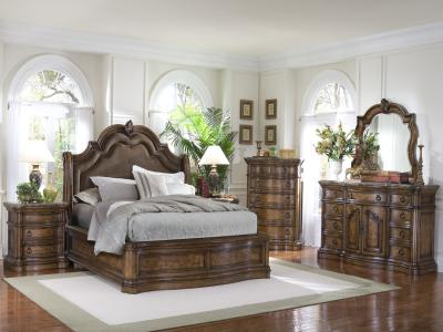 San Mateo Bedroom Set by Midha's Furniture Serving Brampton, Mississauga, Etobicoke, Toronto, Scraborough, Caledon, Cambridge, Oakville, Markham, Ajax, Pickering, Oshawa, Richmondhill, Kitchener, Hamilton and GTA area