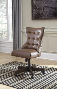 Swivel chair style 3