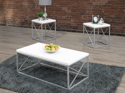 T5332 COFFEE TABLE SET by Midha's Furniture Serving Brampton, Mississauga, Etobicoke, Toronto, Scraborough, Caledon, Cambridge, Oakville, Markham, Ajax, Pickering, Oshawa, Richmondhill, Kitchener, Hamilton and GTA area