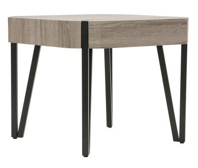 THEO-ACCENT TABLE-RECLAIMED by Midha's Furniture Serving Brampton, Mississauga, Etobicoke, Toronto, Scraborough, Caledon, Cambridge, Oakville, Markham, Ajax, Pickering, Oshawa, Richmondhill, Kitchener, Hamilton and GTA area
