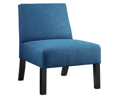 TINO-ACCENT CHAIR-BLUE