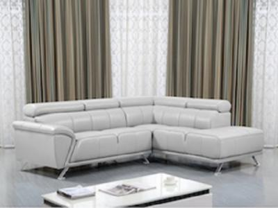 TURIN LEATHER MATCH Living Rooms Modern